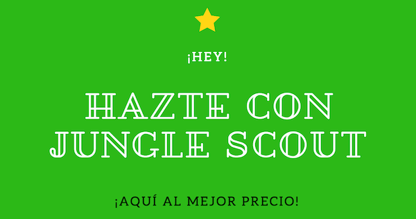 jungle scout españa