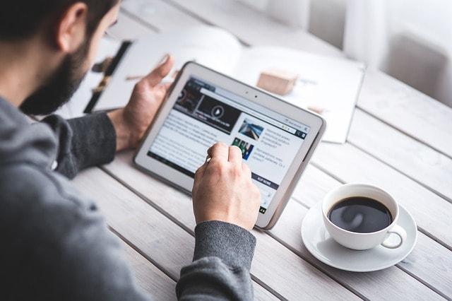 ganar dinero con un blog es posible