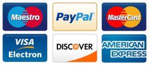 pago con tarjeta crédito de tu web barata