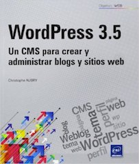 wordpress 3.5 cms para blogs