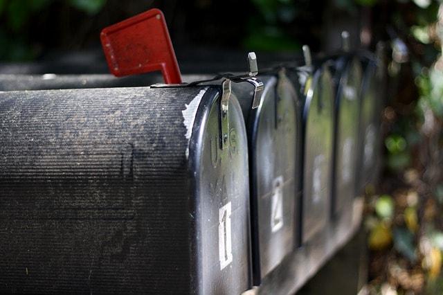 el buzón al que llegarán tus newsletter gratis