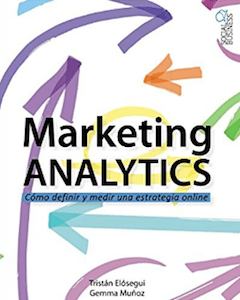 libro marketing analytics