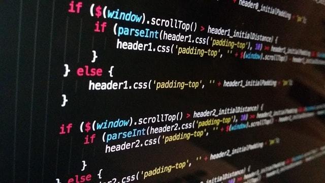 insertar código en word