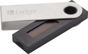 ledger monedero bitcoin