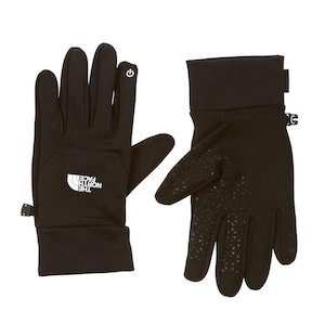 guantes táctiles north face