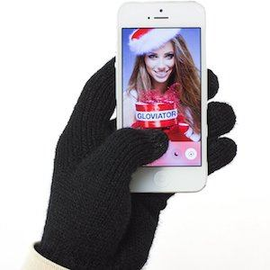 guantes touch screen gloviator